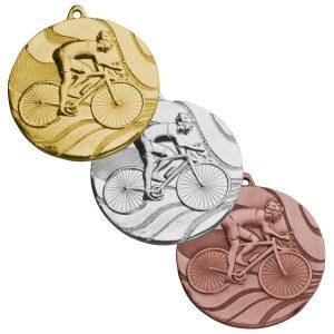 Medale MMC5350 kolarstwo