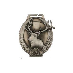 Medal myśliwski MD1370 - Jeleń