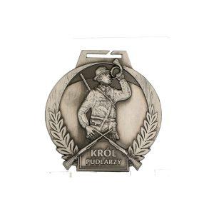Medal myśliwski MD1570 - Myśliwy