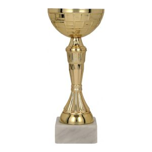 Złoty puchar sportowy Wini 9109